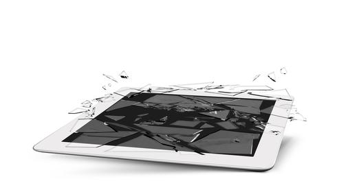 iPad Versicherung